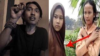 Repeat youtube video Tanggapan Tentang Video Kekerasan Siswi SMP 4 Binjai