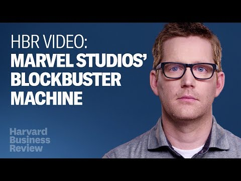 After 22 Films, How Has Marvel Studios Stayed Surprising And Successful?
