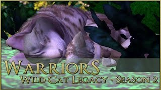 The Sprouting of Newborn Kits • Warrior Cats Sims 3 Legacy Season Two - Episode #4