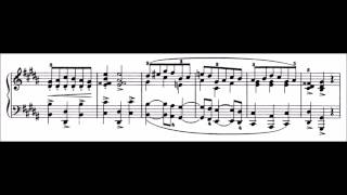 Edvard Grieg - 4 Humoresques Op. 6 (GRIEG'S 172ND BIRTHDAY TRIBUTE)