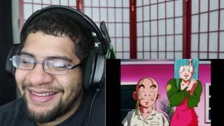 TFS DragonBall Z Abridged REACTION! Episode 31