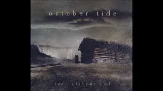 Watch October Tide 12 Days Of Rain video