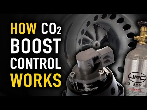 How CO2 Boost Control Works [Technically Speaking]