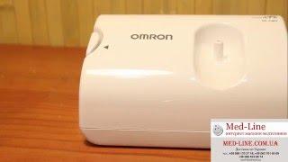 Kомпрессорный небулайзер OMRON NE-C801(, 2016-02-28T16:05:26.000Z)