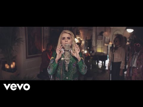Paloma Faith - Randolph Avenue Sessions: 03 Lullaby