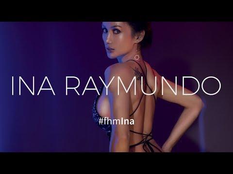 Ina Raymundo