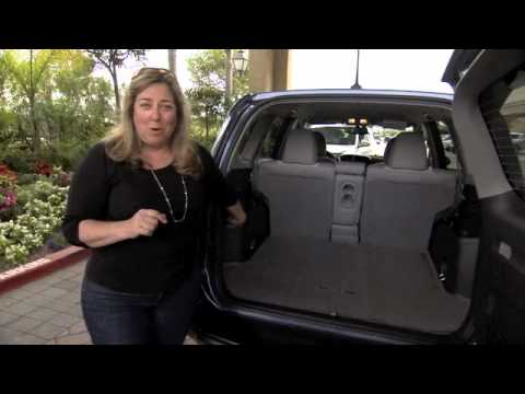 2012 Toyota RAV4 EV Review | VroomGirls