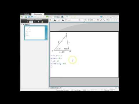 Formel for længden af median givet siderne i en trekant from YouTube · Duration:  9 minutes 17 seconds