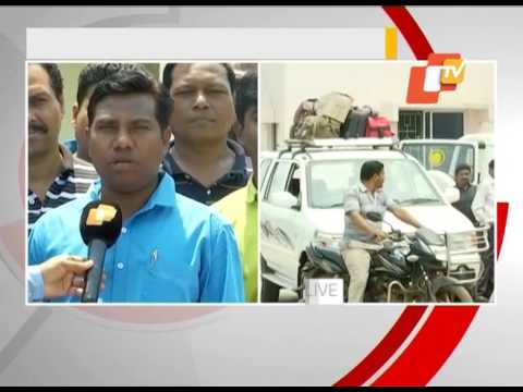 Toll collection stopped at Balasore