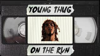 "Young Thug - ""ON THE RVN"" (ft. Jaden Smith & Elton John) 