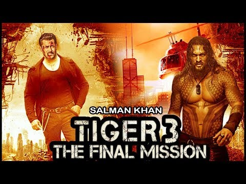 Tiger 3 : FULL MOVIE Facts | The Final Mission | Salman Khan | Katrina Kaif | Ali Abbas | FULL HD