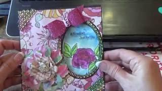 Karen Herrera Yummy Interactive Card