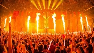 Dimitri Vegas & Like Mike - Bringing Home The Madness 21-12-2013 ( FULL HD 2 HOUR LIVESET )