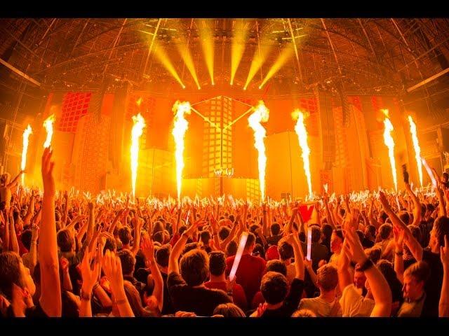Dimitri Vegas & Like Mike - Bringing Home The Madness 21-12-2013 ( FULL HD 2 HOUR LIVESET )