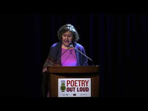 Poetry Out Loud 2016 - Semifinal 3