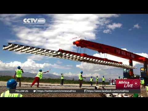 Ethiopia-Djibouti railway: Travel time reduced from 10 days to 10 hours