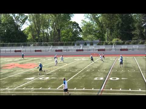 Ryan Kelly - Lacrosse Goalie - Central Bucks South HS Class of 2013 - 2012 Season Highlights