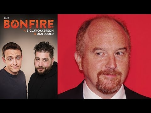 The Bonfire - Louis CK Situation