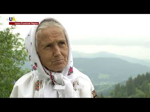Carpathian Shamans Keep Old Traditions Alive
