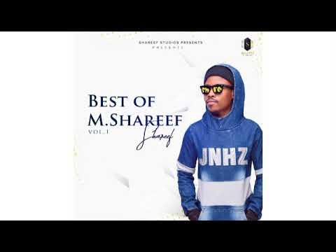 Umar M Shareef Cikin Raina (official Audio)