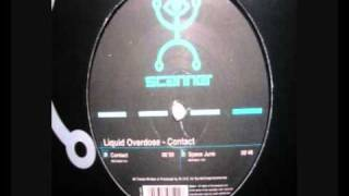 Liquid Overdose - Contact