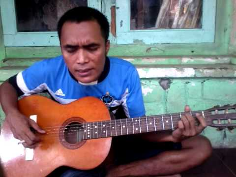 Iwan fals-sumbang (cover andre)