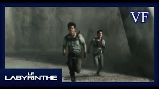 Le Labyrinthe - Bande annonce finale [Officielle] VF HD