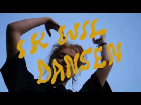 Ik Wil Dansen - Froukje