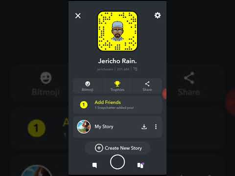 Snapchat : How To Send OLD Pictures As Brand New, No Time Stamp, To Friends & Stories ( IOS Andriod)