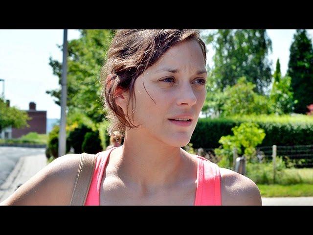 ZWEI TAGE, EINE NACHT | Trailer [HD]