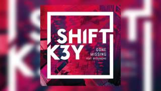 Shift K3Y feat. BB Diamond - Gone Missing (Gregor Salto Remix) [Cover Art]