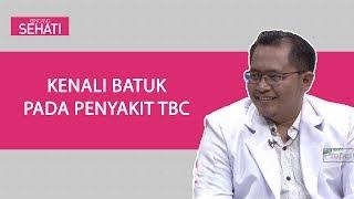 Efek Samping Obat Anti Tuberkulosisi (OAT) dan Penanganannya.
