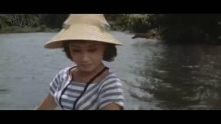 東宝映画『大当り三色娘』 (頑皮少女)主題歌長崎の蝶々さん 1957.