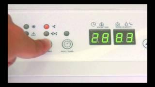 Novita Air Dehumidifier ND690