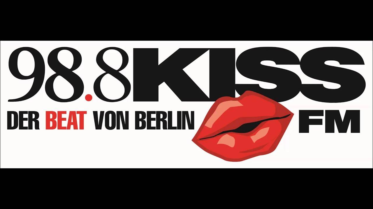 Kiss FM Berlin German Beats