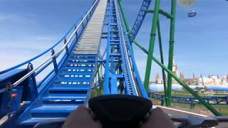 Hyper Coaster 115 km/h