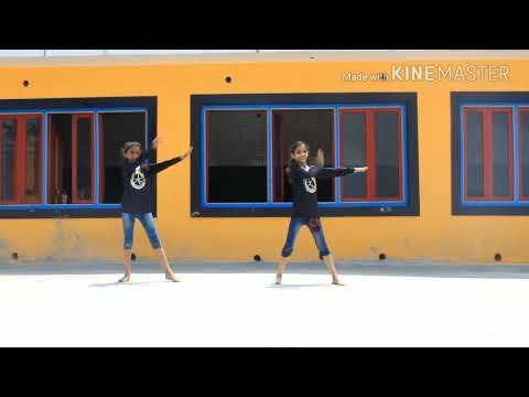 Aashayein khile dil ki contemporary dance video