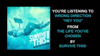 "Survive This! - ""Wrong Direction"