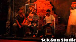 Solo Sun Coffee Đêm guita acoustic 09-11