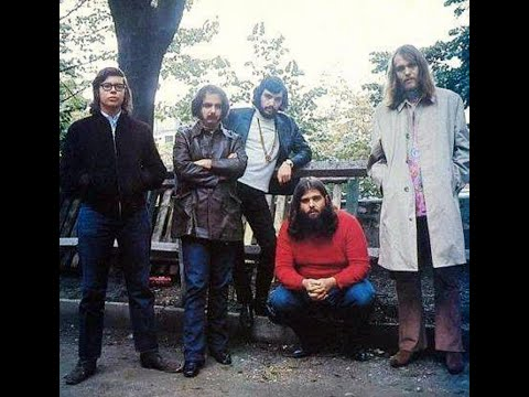 CANNED HEAT - I LOVE MY BABY