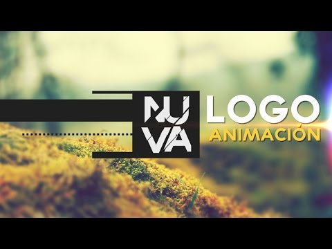 Animación De Logo After Effects Tutorial