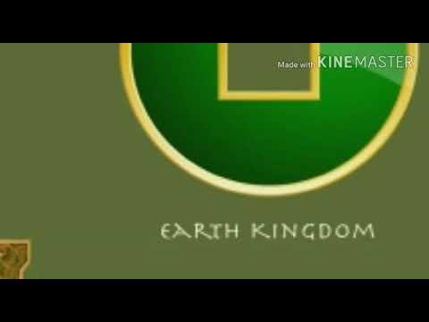 Gnc Tk Batik The Earth Kingdom Avatar Youtube