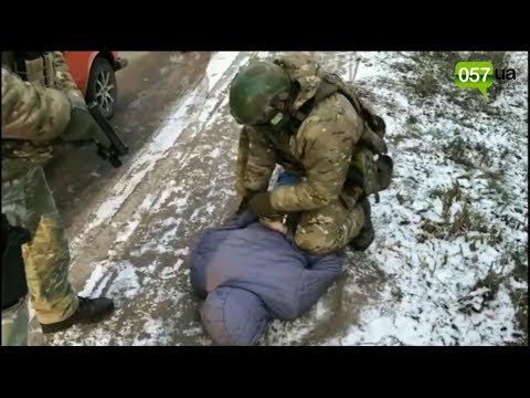 Новости Харькова: Под Харьковом боевик так называемой
