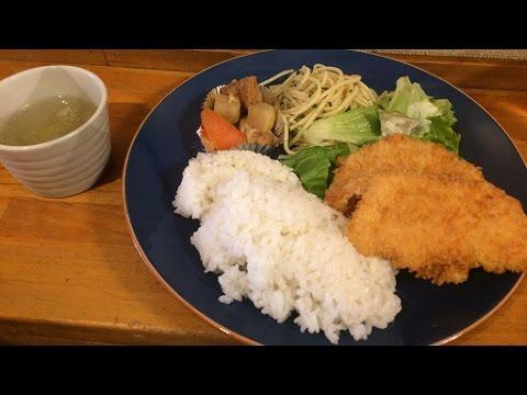 でき過ぎた500円のワンコインランチ五反田の沖縄料理店 夏至南風