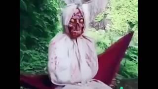 সত্তিকারের ভুত দেখার  সাহস থাকলে দেখবেন/Real ghost