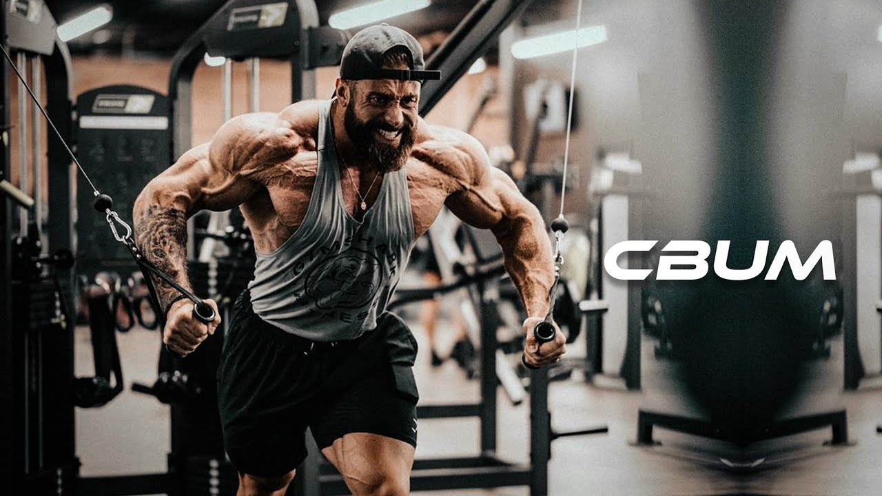 NO EXCUSES - Chris Bumstead Motivation 😤