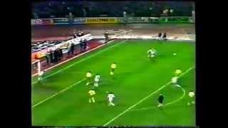 Dynamo Kyiv vs. Celtic Glasgow, European Cup 1986/1987
