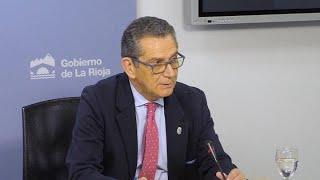 La Rioja recibirá 1.044 millones de euros del Estado
