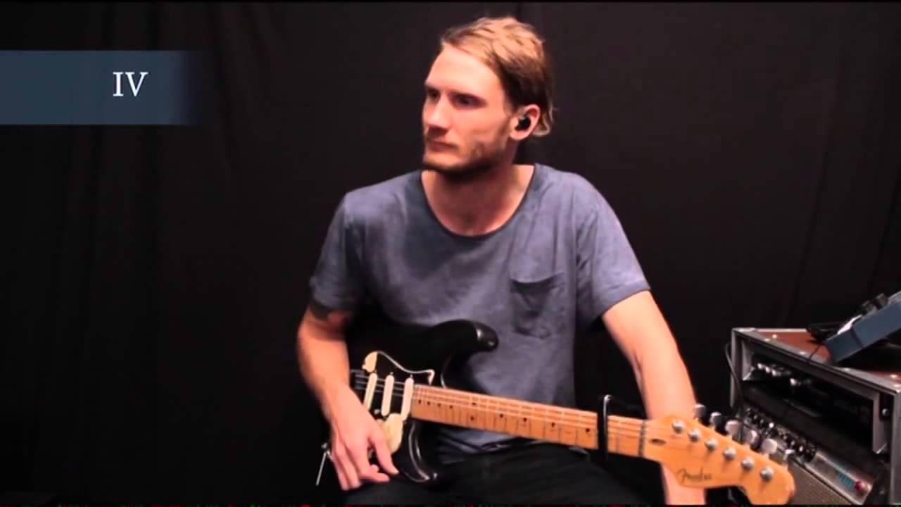 Hillsong Live Glorious Ruins Rhythm Guitar Youtube