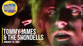 "Tommy James & The Shondells ""Crimson & Clover"" on The Ed Sullivan Show"